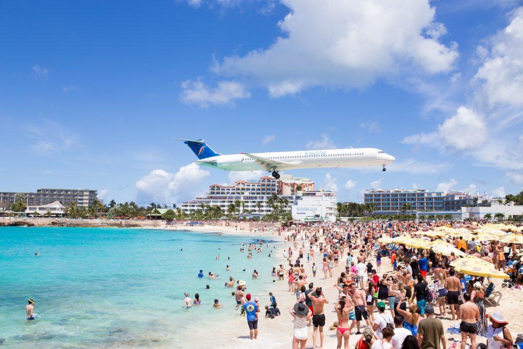 Карибы открытие границ