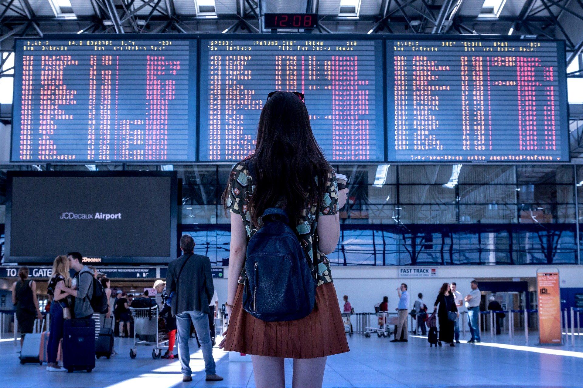 Эксперт назвал вероятным возобновление международного авиасообщения в июле-сентябре