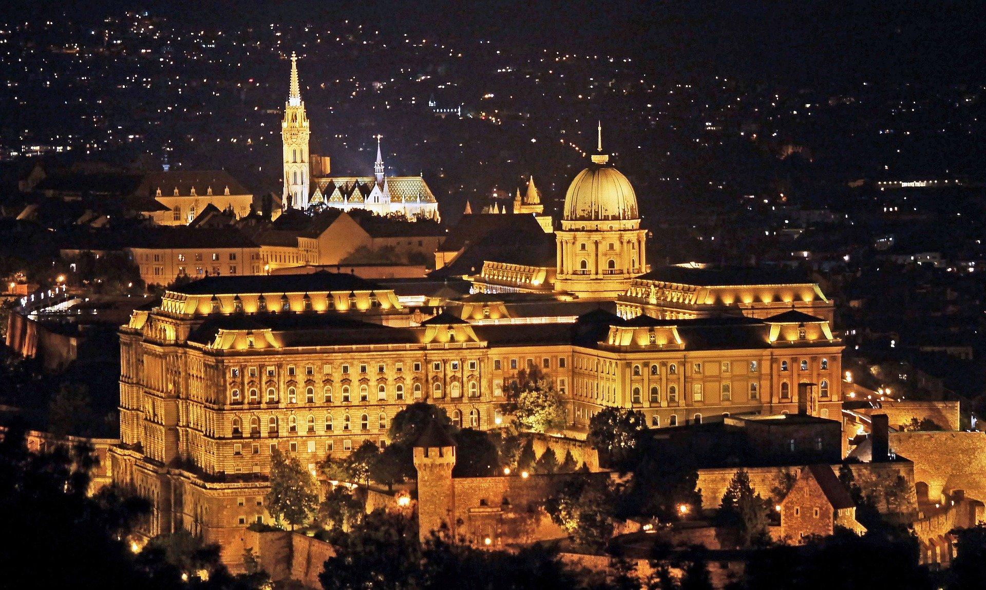 Венгрия и Словения готовятся к 1 июня частично открыть границы между странами