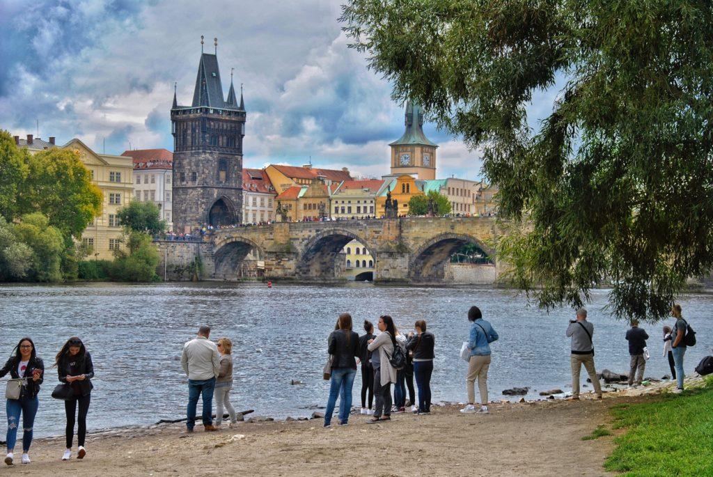 Посткоронавирус в Чехии