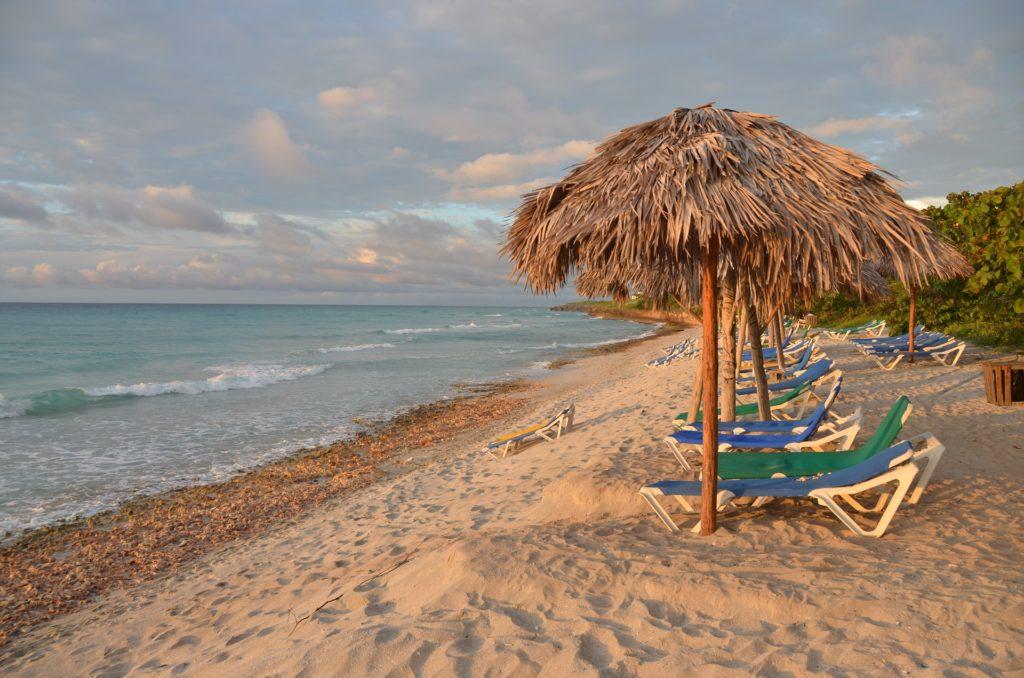 Куба открывает границы