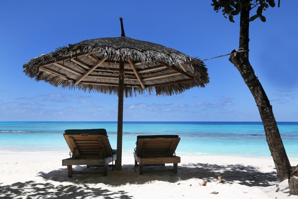 Мальдивы посткоронавирус