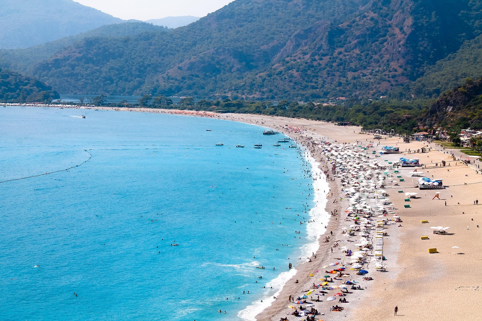 Отели Турции готовятся к приему российских туристов