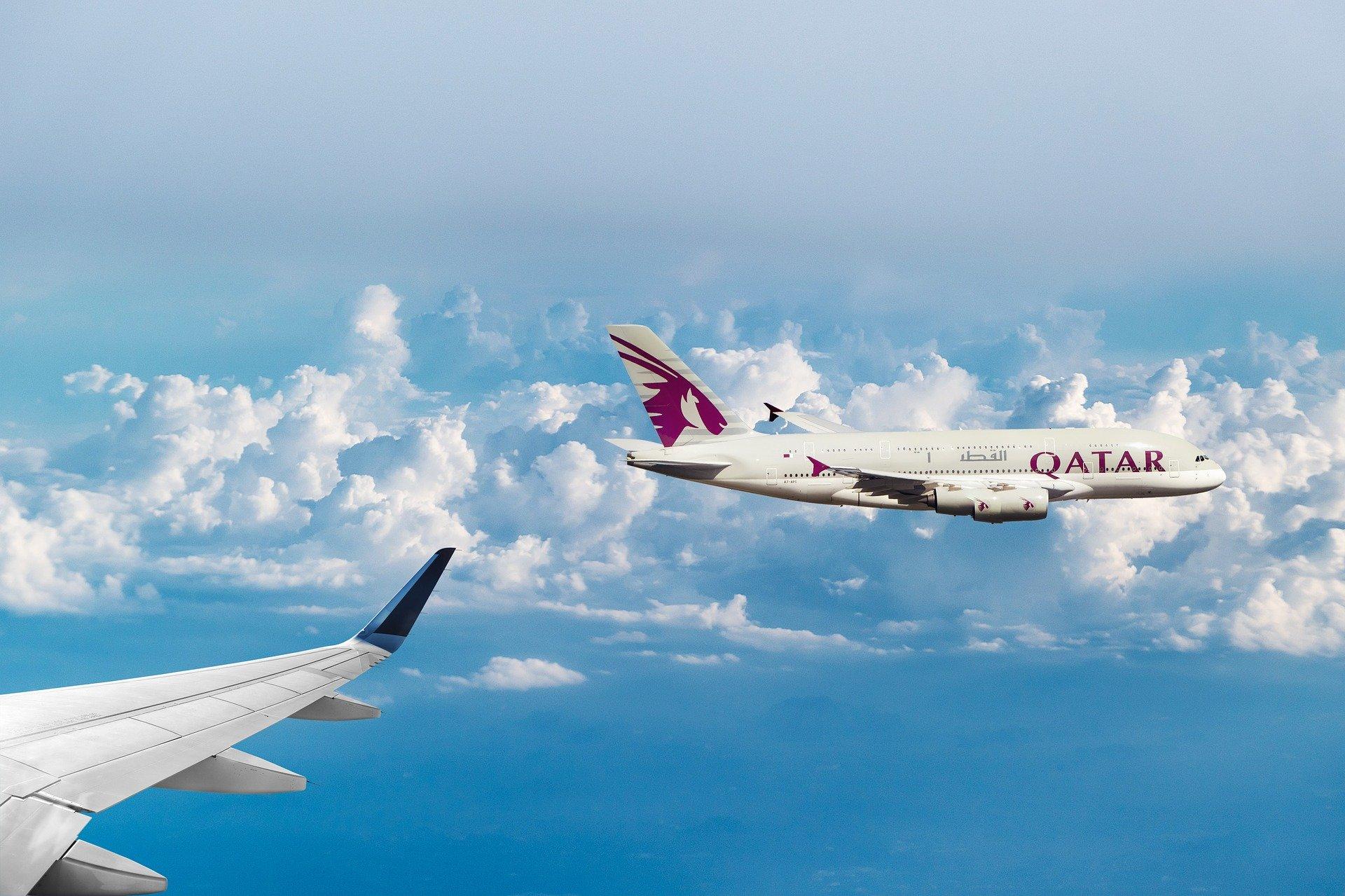 Qatar Airways хочет возобновить полеты в Москву в конце июня