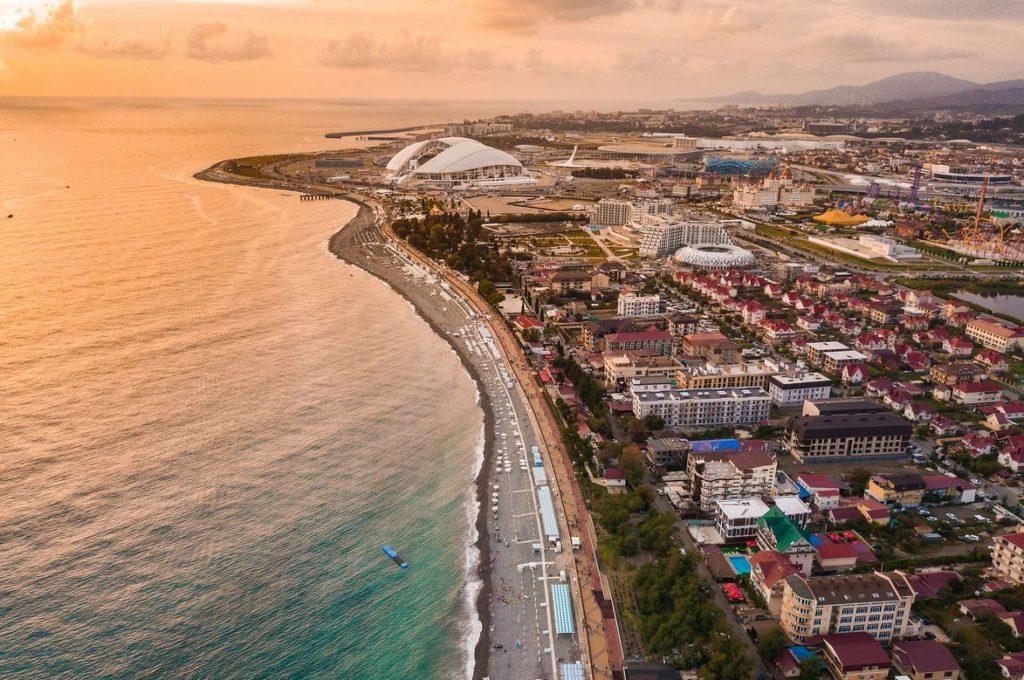 туристический сезон 2020 в россии