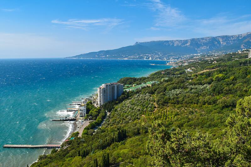 туризм в крыму 2020 последние новости
