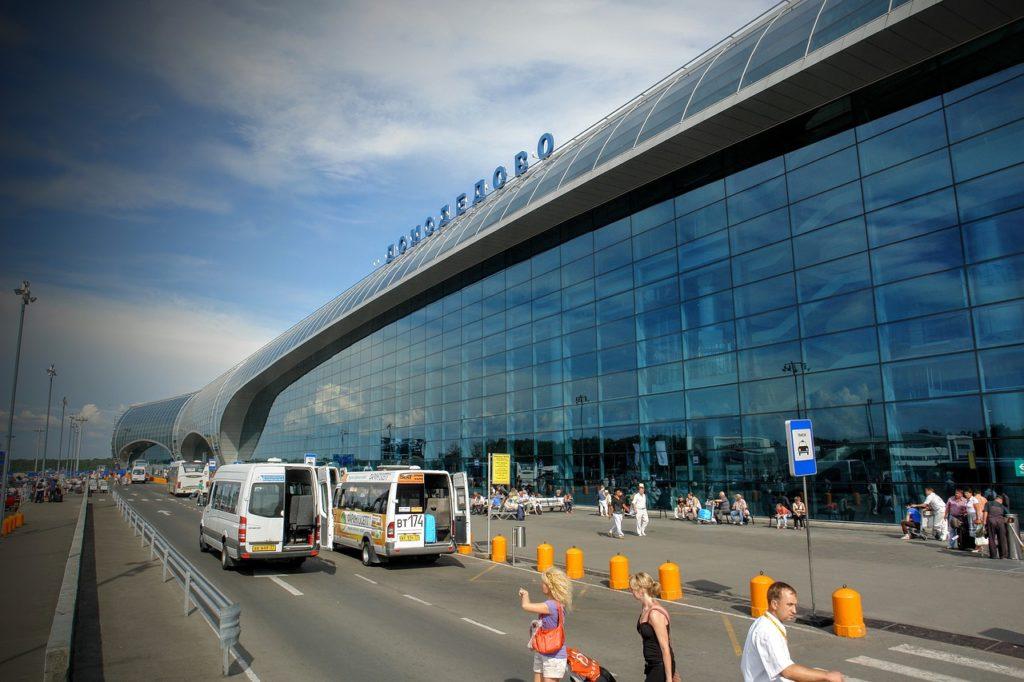 Московские аэропорты попали в список ковидопасных