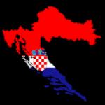 Хорватия открылы границы