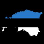 Эстония открыла границы