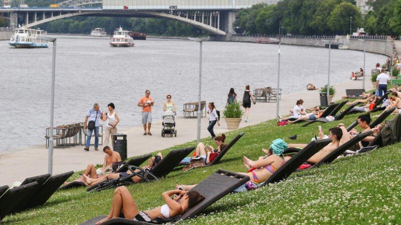Москва снимает режим самоизоляции с 9 июня