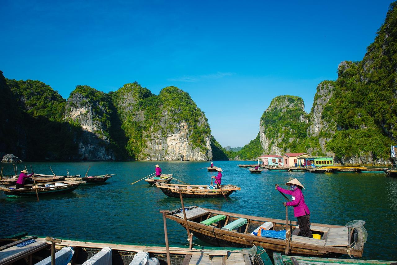 этой вьетнам страна фото выглядит
