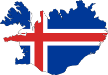 Исландия открыла границы