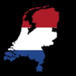 Нидерланды открыли границу