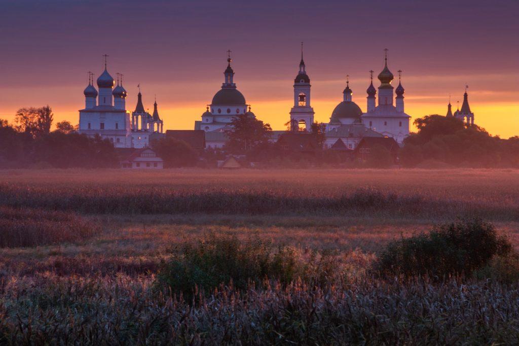Туризм по России откроется 1 июля