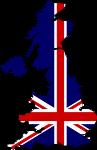 Великобритания открыла границы