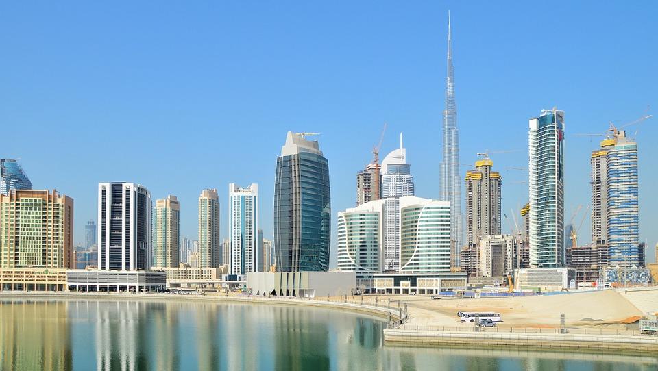 Дубай готов принимать туристов из России