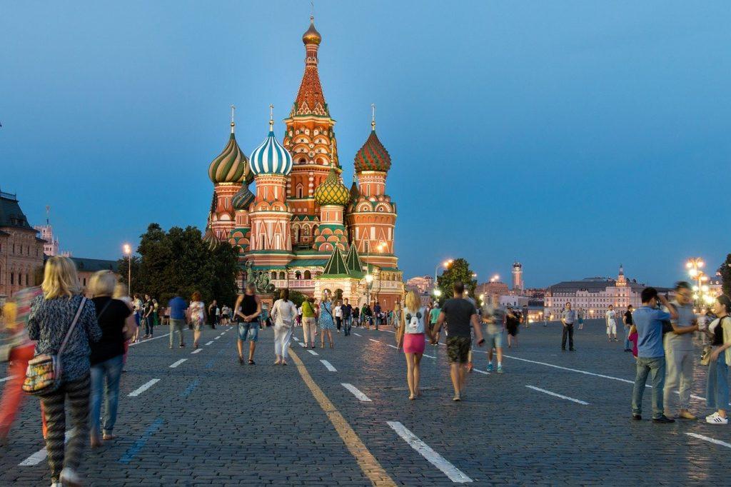 когда откроют российскую границу для иностранцев